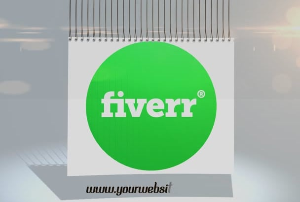 make Simple Logo Reveal Intro
