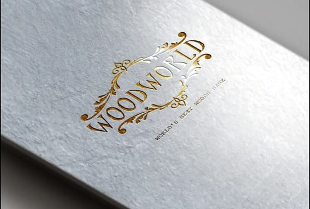 design 2 Attractive Professional Logo for your Business