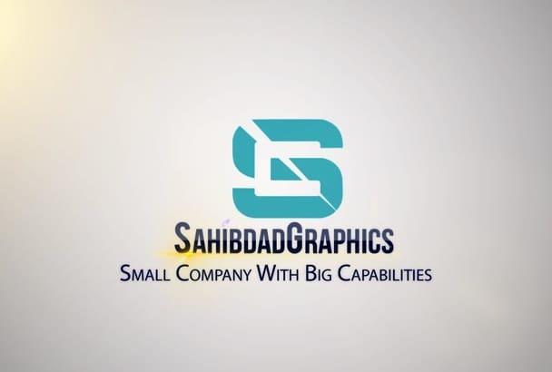 design Brilliant and Perfect 2 Logo