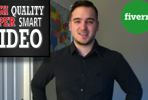 create a natural video for your business