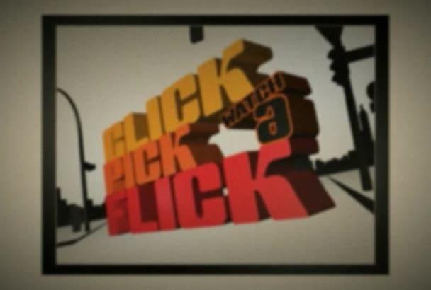 create a Professional Logo Animation
