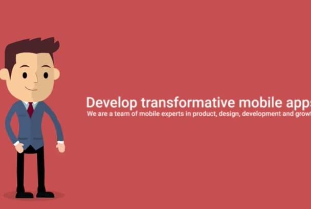 create or customize iOS app