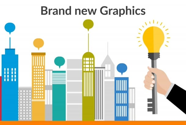 create BRANDNEW powerpoint presentation within 12 hours
