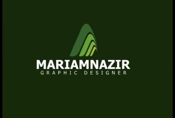 do any kind of graphic and creative LOGO for your company