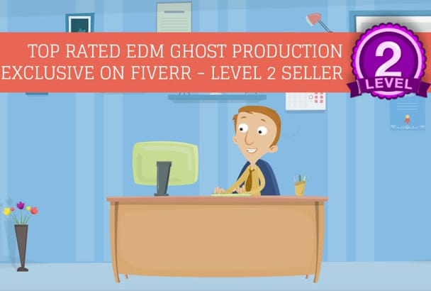 create a fully mastered EDM ghost production track
