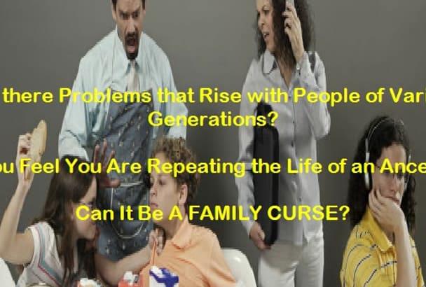 break a Family Curse