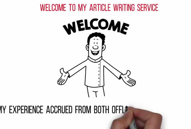 write a Fantastic article of 700 words