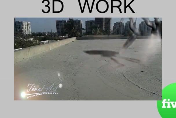 do amazing video editing