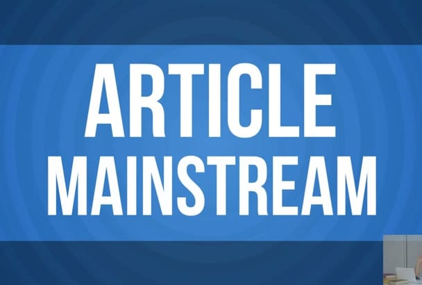do SEO Article writings in 3 hours