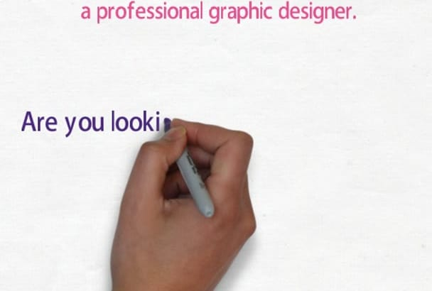 make a outstanding logo in 24 hours