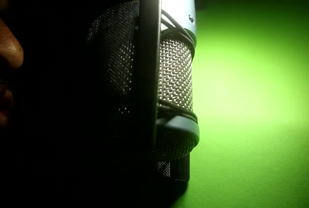 do a Spanish Voice Over perfection gig for your project