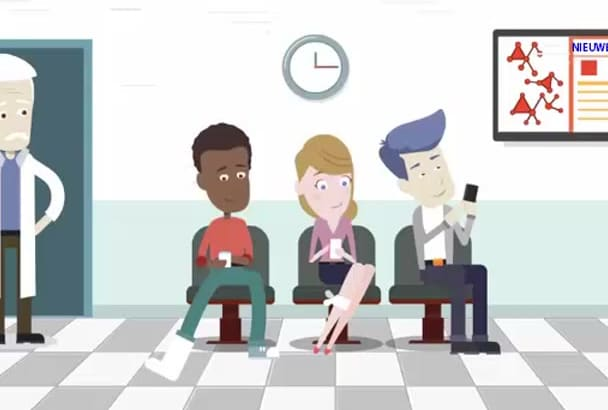 create ANIMATION Explanation video to boost your sales