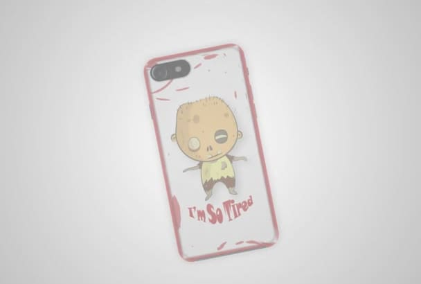 make your smart phone case design for your idea