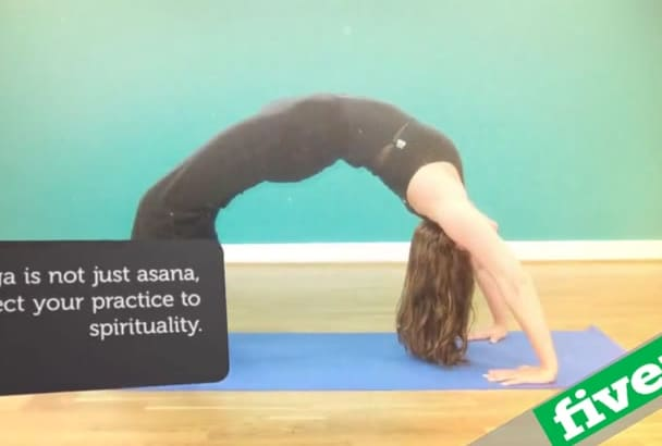 give you 7 GB Yoga video and ebooks