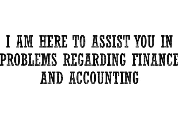 manage your accounting task like my task