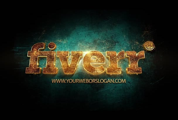 create five awesome logo intro animations