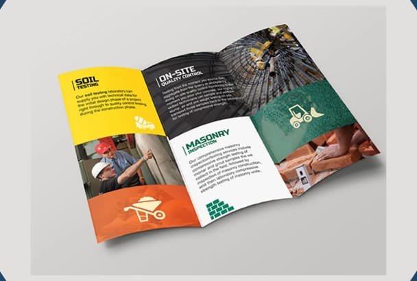 design brochure,flyer,handout for your business