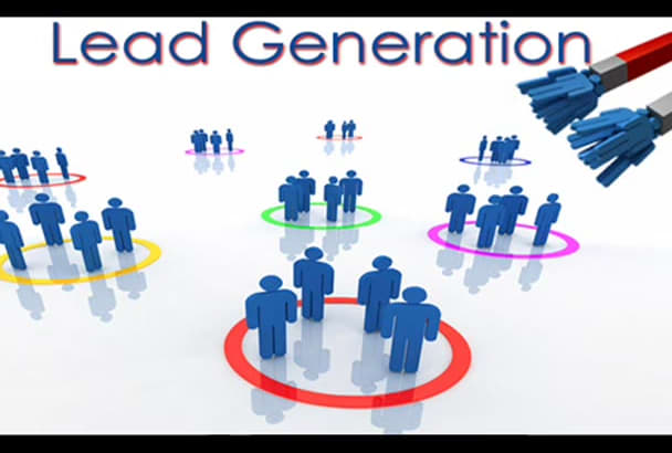 do Targeting Lead Generation Web Research for Your Business