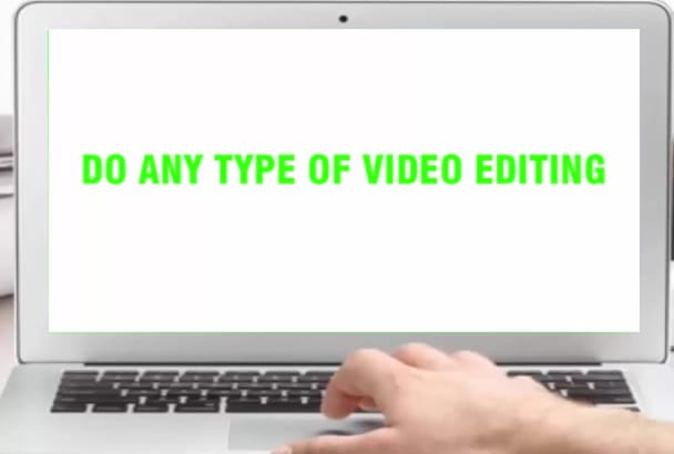 professionally edit your video
