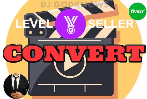 convert audio video mp4 mkv mov wmv avi divx mpeg mp3 m4a aac ogg wma