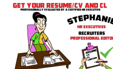 I Will Edit, Rewrite And Design Resume, Cv, Cover Letter, Resume Writer, Resume  Writing  Writing Resumes And Cover Letters