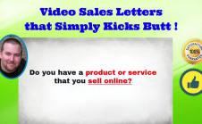 Create An Promotional Marketing Vsl Video Sales Letter By Iexplain