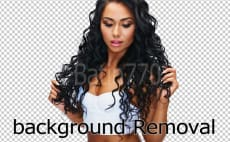 do any 15 images background removal