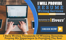 rewrite your resume cover letter and linkedin profile resume writer - What To Write On A Cover Letter Of A Resume