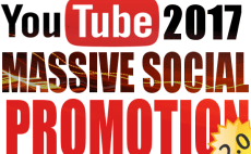 do youtube video social domination method to help increase views and likes