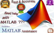 assist you with your matlab project