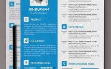 diligently rewrite your resume cv linkedin