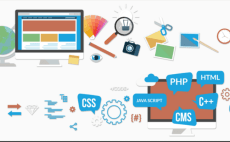 do any programming task in php,html,css,js and can make bots