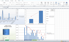 do anything you need in excel spreadsheet