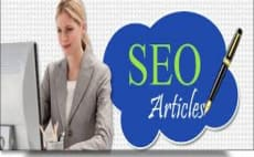 write seo article, blog, or webpage content, and product descriptions