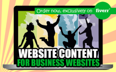 write winning SEO website content for your business