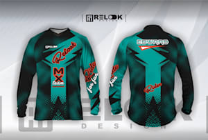 Fiverr Search Results For Mockup Jersey