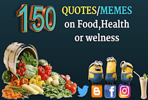 Health, Nutrition and Fitness Freelance Online Services | Fiverr