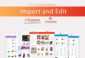 Fiverr / Search Results for 'alidropship'
