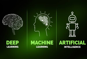 Buy Machine Learning Services Online | Fiverr