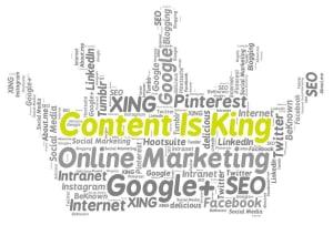 Content Marketing Services: Content Creation & Distribution