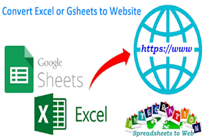 Fiverr / Search Results for 'excell sheet'