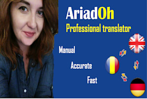 Language Translation Services by Freelance Translators | Fiverr