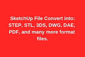 Fiverr / Search Results for 'step file'
