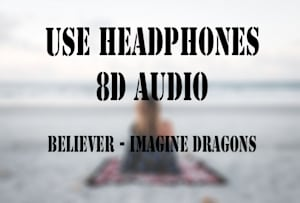 Fiverr / Search Results for '8d music'