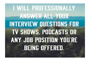 Career Change Advice and Coaching Services for Hire   Fiverr