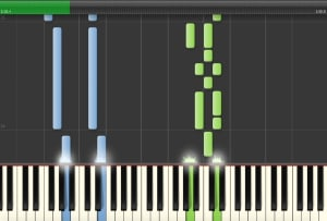 Fiverr / Search Results for 'piano synthesia'