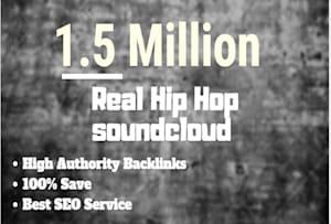 Music Promotion Services - Social Media & Radio | Fiverr