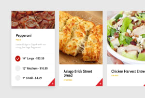 Fiverr / Search Results for 'food ordering'