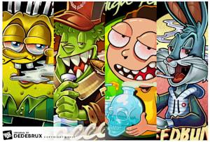 Cartoon Yourself - Hire a Freelance Cartoonist Services | Fiverr
