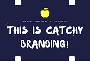 Catchy Business Names and Slogans for your Business | Fiverr